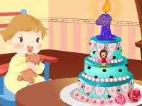 寶寶的蛋糕,Baby