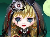 歌德新娘,Chic Gothic Bride