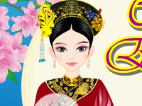 Chinese Empress