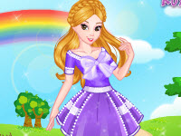Fairy Tale Princess Spa Salon