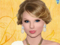 Ícone da moda Taylor Swift