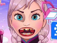 Frozen Tooth Problems