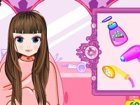 Hair Salon - Girl Games