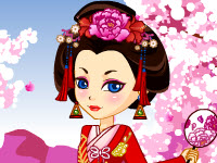 日本公主和美,Japanese Princess Kazumi