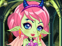 Little Monster Avatar