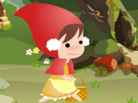 Little Red Riding Hood Adventure