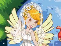 精靈公主的夢幻婚禮,Magical Fairy Wedding