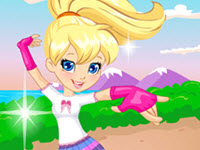 Kid Dress Up Games
