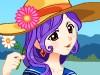 野餐女孩,Princess Spring Picnic