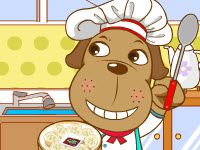 Puppy Chef
