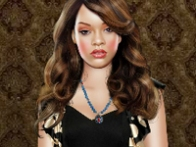 Rihanna Fashion Dress up