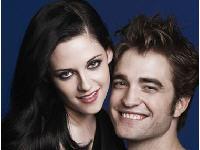 暮光之城拼圖版,Robert And Kristen