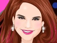 美妝模特兒--賽琳娜篇,Sweet Selena Gomez  Style