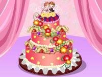結婚蛋糕,Wedding Cake Challenge