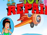 لعبة إصلاح طائرة زوى